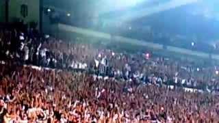 Beşiktaş'tan 141 Desibellik dünya rekoru