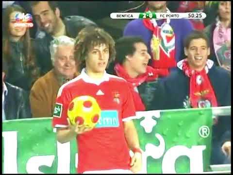 Momentos | Benfica 3-0 Porto