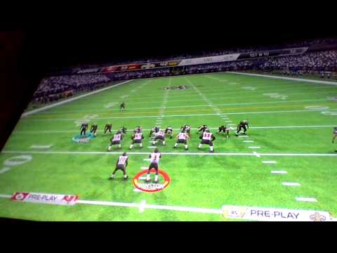 How To Celebrate In Madden 17 Xbox 360 In A GAME!!!