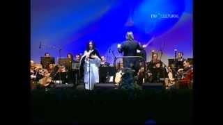Angela Gheorghiu - Faust: O dieu, que de bijoux - Luxembourg 2005