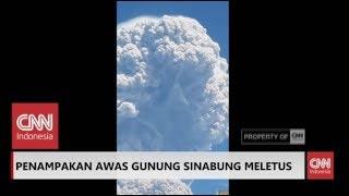Video Inilah Penampakan Awan Panas setinggi 5000 m, Gunung Sinabung Meletus Lagi download MP3, 3GP, MP4, WEBM, AVI, FLV Maret 2018