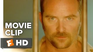 Cut Snake Movie CLIP - Fire (2015) - Sullivan Stapleton, Alex Russell Movie HD