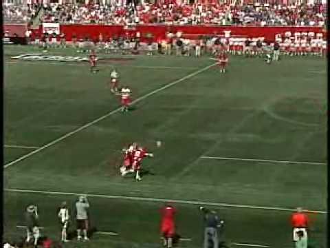 Syracuse vs Cornell 2009 NCAA Championship Highlights