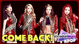 Baixar Disbanded K-Pop Groups I Was Angry Over (PART 1)