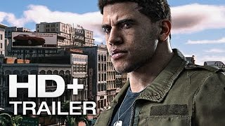 MAFIA 3 Gameplay Trailer German Deutsch (2016)