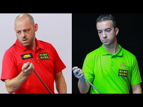 2016 China Open - Darren Appleton vs David Alcaide