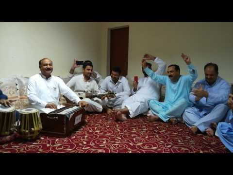 UStad Fazal wahab Dard Dubai Program Part  12