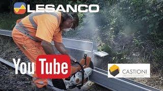 Lesanco viser ARCO Kabelrender