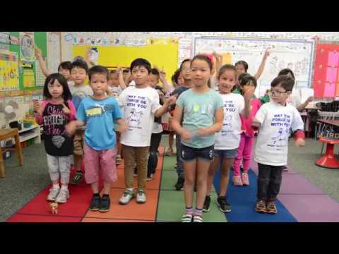 We Love Kindergarten