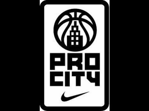 Nike Pro City: Bingo's All-Stars Vs Sean Bell