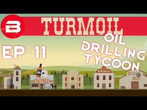 Turmoil EP 11 - Down To The Wire (Gameplay/Let's Play)