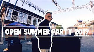 Open Summer Party 2019/ DJ EKG / Motel Kamenec GoProHero 7Black