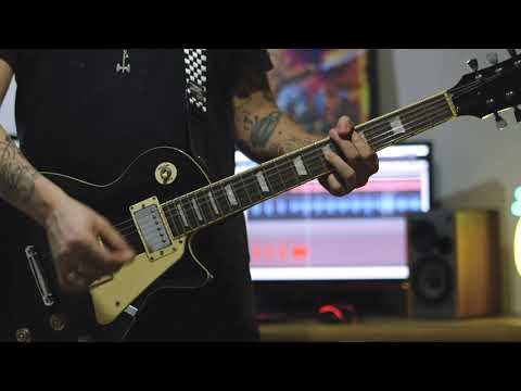 Killing In The Name Of – Rage Against The Machine – Guitar Cover