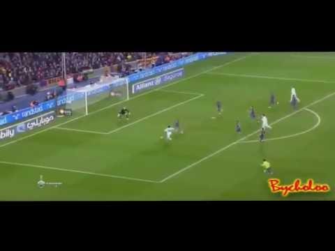 Carles Puyol - El Tiburon HD