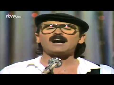 ALAMEDA- Amanecer en el puerto -15-9-1979- (aplauso tve)