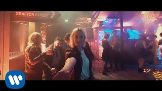 vuclip Ed Sheeran - Galway Girl [Official Video]