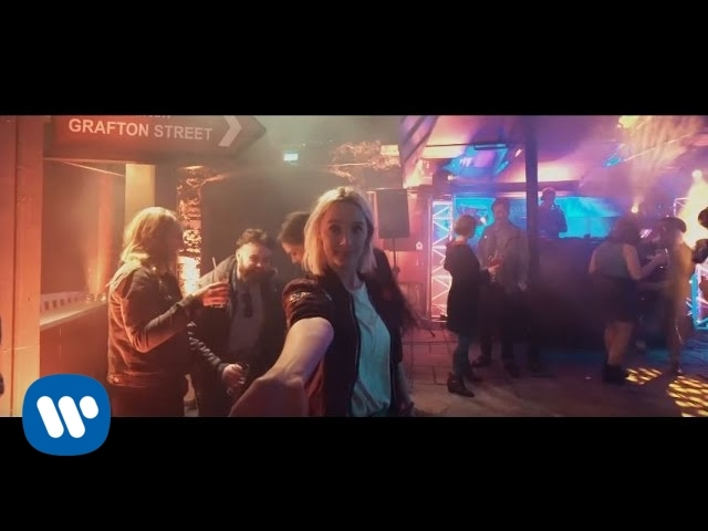Ed Sheeran - Galway Girl [Official Video]