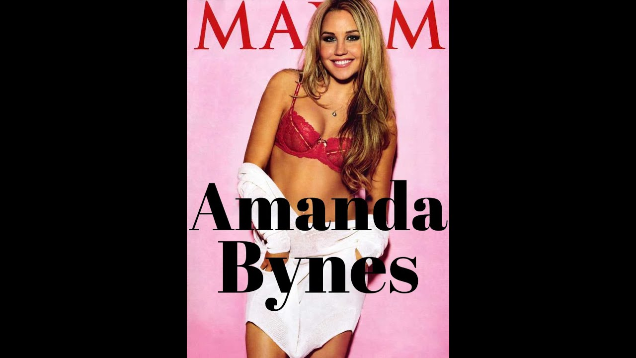 Amanda Bynes Nude, Sexy, The Fappening, Uncensored - Photo