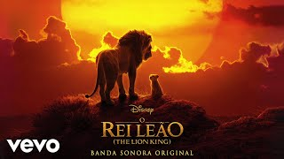 "Mário Redondo - Preparados (2019) (De ""O Rei Leão (The Lion King)""/Audio Only)"