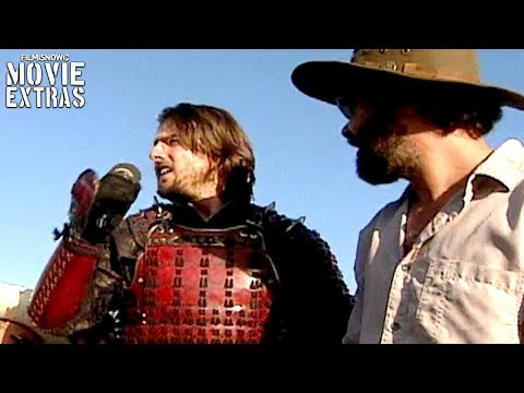 Download Youtube: Go Behind the Scenes of The Last Samurai (2003)