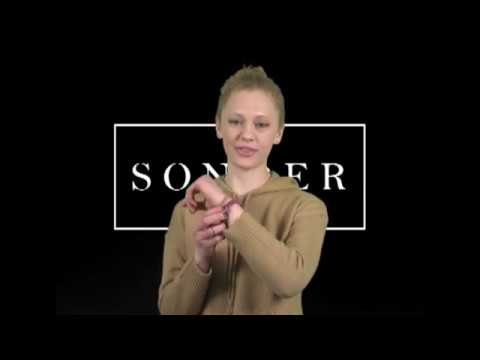 Sonder Jewelry Commercial
