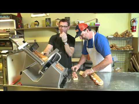 Chicago's Best Viewer's Choice #6: Alpine Food Shop