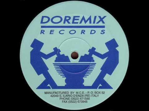 Techno Bert - Neue Dimensionen 1990