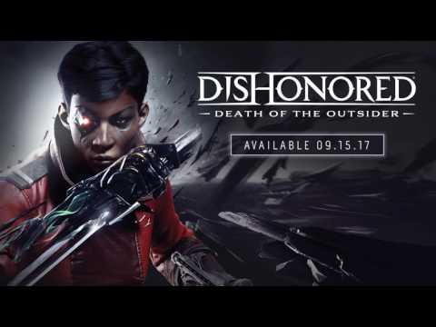 Trailer Music Dishonored Death of the Outsider Theme Song  Epic Music  Soundtrack Dishonored