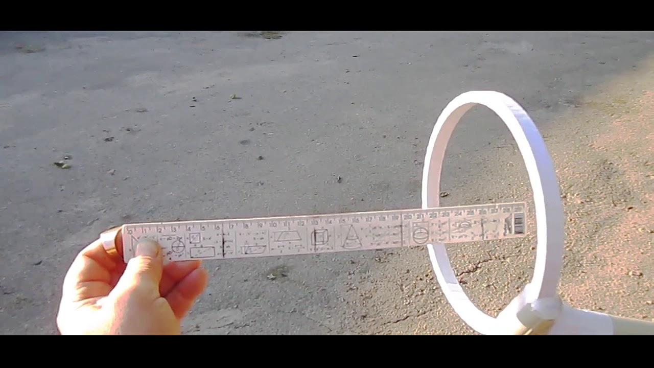 ШОК! Металлоискатель с .aliexpress.com. - YouTube