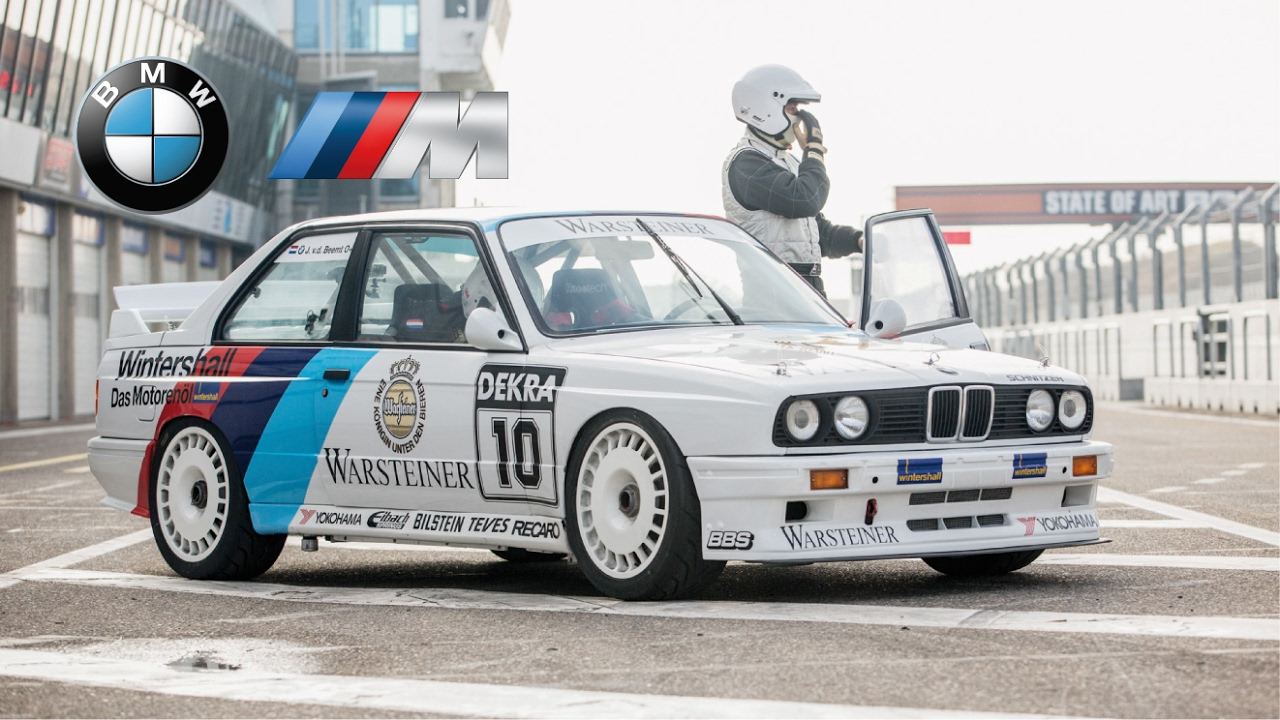 Bmw M3 E30 >> Bmw M3 E30 Dtm Group A Onboard Sound Engine Youtube