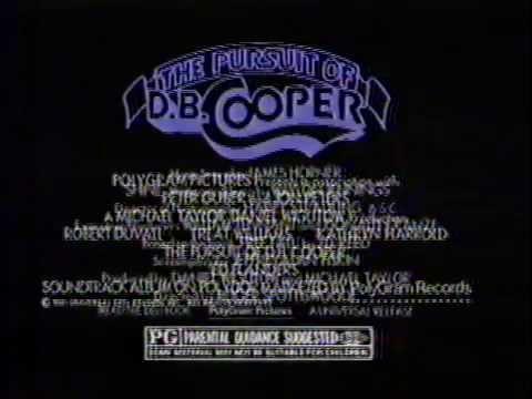 Trailer do filme Bigfoot vs. D.B. Cooper