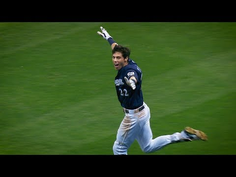 94542539789 Brewers on Tap - Unfiltered  Christian Yelich MVP Review. Milwaukee Brewers
