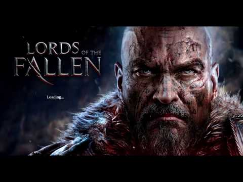 Lords Of The Fallen PC Game  Download And Install