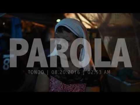 The Drug Wars: Parola, Tondo