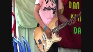 Sunny Shine - Selly Punker  Cover Last Child