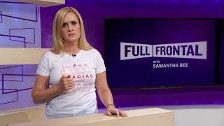 It All Ends Tonight | Full Frontal on TBS
