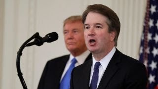 Brett Kavanaugh confirmation battle: How will it affect the midterm elections?