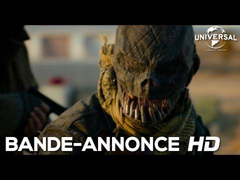 American Nightmare 5 : Sans Limites - Bande-annonce VF [Au cinéma le 4 août]