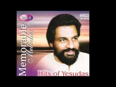 Hits Of K j yesudas   Vol 1 malayalam Film Neela Nilavoru
