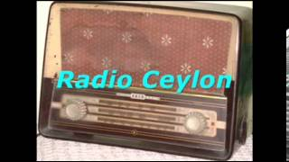 Aapki Pasand Part-1~Radio Ceylon 16-03-2013~Morning~Part-2