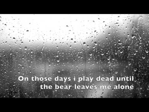 My depression - Free audio