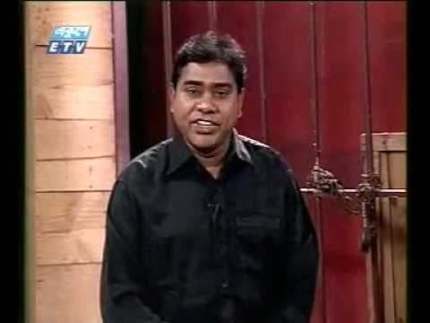 Dhaka Wasa ETV News (Hafiz Udden)