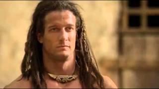 Спартак׃ Кровь и песок Новобранцы 1
