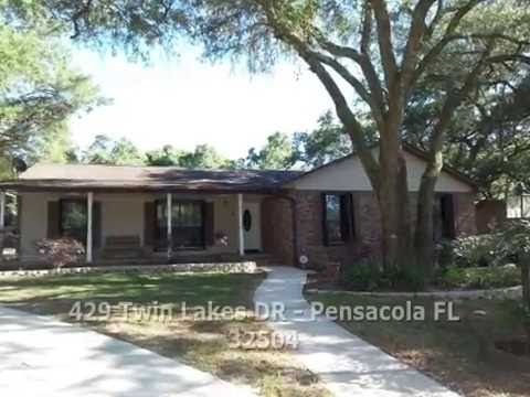 429 Twin Lakes Dr  Pensacola FL 32504 -  Temporary Out of Market