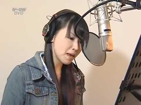 【ゲーマガ】Interviews 下田麻美さん Prism 鏡音リン・レン