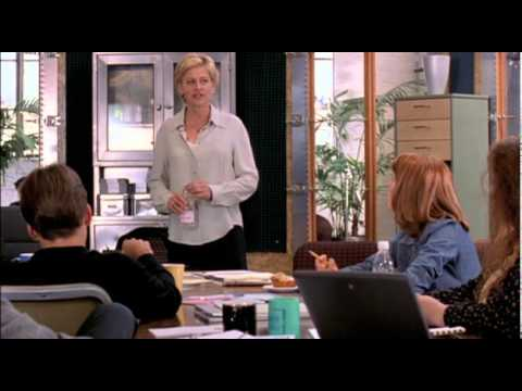 Edtv Official Trailer #1 - Dennis Hopper Movie (1999) HD