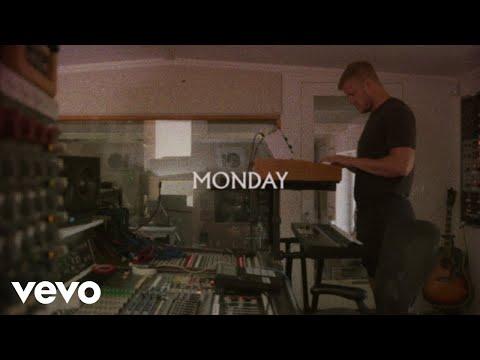 Imagine Dragons - Monday Lyric