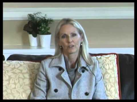 Ann Lamont on Investments in Technology Enabled Healthcare ...