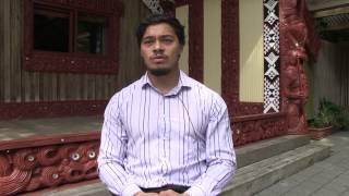 Te Kawa a Māui—School of Māori Studies summer scholars 2016/17