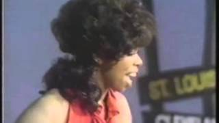 Millie Jackson - Ask Me What You Want (Soul Train 1972)